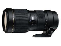 Tamron SP AF 70-200mm f/2.8 Di LD Nikon objektív