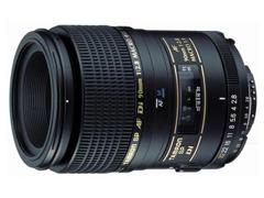 Tamron SP AF 90mm f/2.8 Di Sony objektív