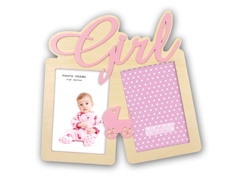 ZEP WG99P Tania pink 2*10*15 képkeret