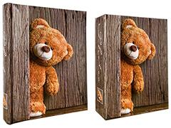 Poldom 50/10*15 Ted fotóalbum