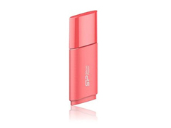 Silicon Power Ultima U06 4GB Peach Pink pen drive
