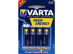 Varta High Energy ceruza 4 elem