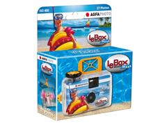 AgfaPhoto Lebox Ocean egyszer használatos fényképezõgép