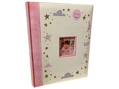 Poldom 200/10*15 Assort-Mimi fotóalbum