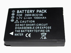 SysPower DMW-BCG10 akkumulátor