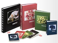 KPH 9107 Bouquet 100/10*15 fotóalbum
