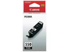 Canon PGI-550BK / fekete inkjet festékpatron