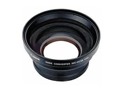 Canon WC-DC58 elõtétlencse