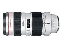Canon 70-200mm f/2.8 L USM objektív