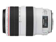 Canon 70-300mm f/4-5.6 L IS USM objektív