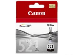 Canon CLI 521 fekete inkjet festékpatron