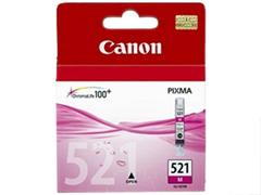 Canon CLI 521 magenta  inkjet festékpatron