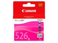 Canon CLI 526M magenta inkjet festékpatron