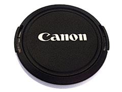Canon E-72 U objektívsapka