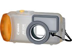 Canon AW-DC 40 vízalatti tok