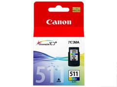 Canon CLI 511 színes  inkjet festékpatron