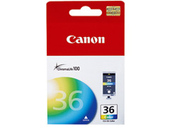 Canon CLI 36 színes inkjet festékpatron