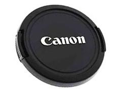 Canon E-82 objektívsapka