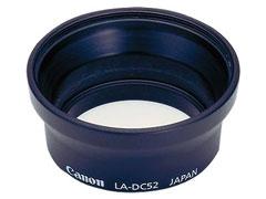 Canon LA-DC52 elõtétlencse adapter