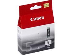 Canon PGI 5 fekete inkjet festékpatron