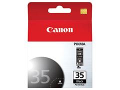 Canon PGI 35BK fekete inkjet festékpatron