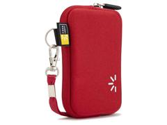 Case-Logic UNZB-202R piros fényképezõgép tok