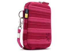 Case-Logic UNZT-202P pink fényképezõgép tok