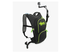 Wizmount CU2pack hátizsákba szerelt állványrendszer