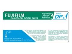 Fuji DP II 20.3 x 83.8 glossy fotópapír