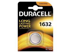 Duracell DL 1632 3V fotóelem