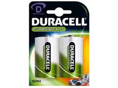 Duracell HR20 góliát akkumulátor