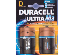 Duracell Ultra Power góliát elem