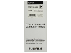 Fuji Frontier-S DX100 fekete festékkazetta
