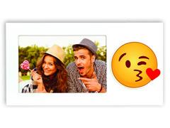 ZEP PW5546 Emoji 6 10*15 képkeret