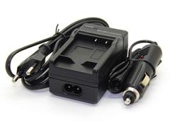 WPOWER EN-EL23 akkumulátor töltõ