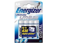 Energizer Ultimate ceruza 4 elem
