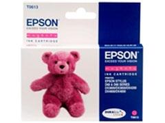 Epson T0613 magenta inkjet festékpatron