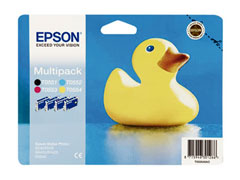Epson T055640A0 Multipack inkjet festékpatron