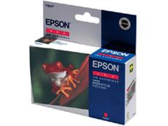 Epson T0547 piros inkjet festékpatron