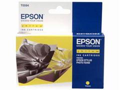 Epson T0594 sárga inkjet festékpatron