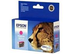 Epson T0713 magenta inkjet festékpatron