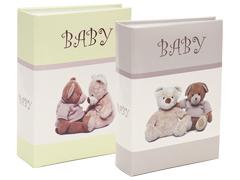 Fotoplus 40170 Teddy Bears 100/10*15 fotóalbum