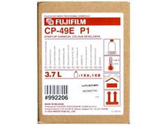 Fuji CP-49E P1 Sart-Up 3.7L fotóvegyszer