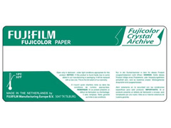 Fuji Crystal 10.2 x 186 lustre fotópapír
