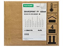 Fuji Hunt Enviroprint FP Blch-Fix Rpl MR 4x5L