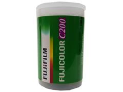 Fuji Color 200 135/24 doboz nélkül fotófilm