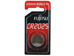 Fujitsu CR2025 elem
