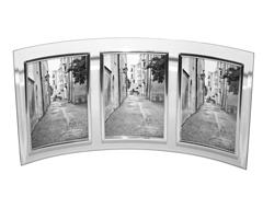 ' Üveg GT-304 10x15 tripla álló képkeret