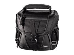 Hama Rexton 110 fekete fényképezõgép táska