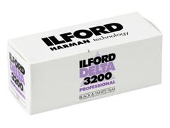 Ilford Delta 3200 120/12 fotófilm
